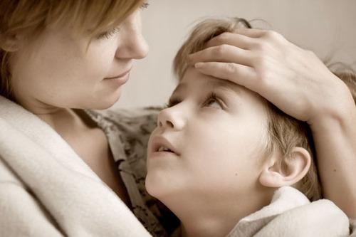 BUP ocd tvång hos barn